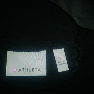 Athleta Dresses - Athleta Sport Dress Size 2